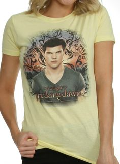 rue21 Twilight tee.