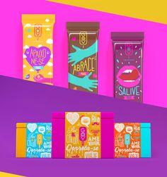 Goovi — The Dieline - Branding & Packaging Design