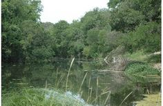 10 Ac with cabin on Sulpher Creek in Lampasas County, TX, Acreage: 10  Price: $195500