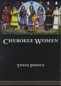 Traditional Cherokee tear dresses.