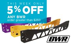 10/06/2014 - 10/10/2014 Receive 5% off any Blackworks order greater than $250 - Order NOW: motovicity.com