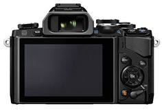 Olympus E-M10 - Press Release, Price and Full Specification