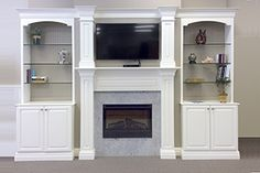 Cedar Crest Cabinetry - Image gallery of high value cabinetry and ...