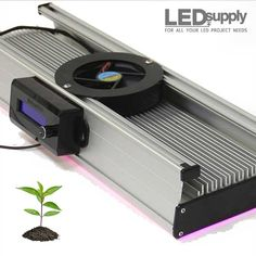 See how LEDs work, what their voltage requirements are, how they are powered, how long they last, what lumens are and much more! Indoor Grow Kits, Small Flashlights, Led Aquarium Lighting, Led Diy, Led Grow Lights, Power Led, Save Energy, Arduino Gps, Aquariums