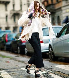 Street Style Day 1