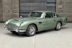 Aston Martin DB 5 Coupe