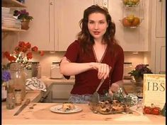 Heather Cooks for IBS Diet: Blueberry Pecan French Toast Recipe good and non dairy!