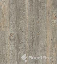 """Driftwood Oak VF02 1/4"""" x 5-3/4"""" x 4' Vinyl Plank Flooring"""