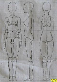 bjd dolls body - Поиск в Google