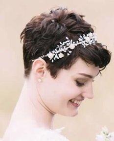 Pin On Pixie Bride
