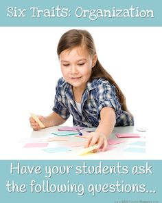 Do your students org
