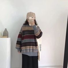 Pullover, Sweaters, Clothes, Design, Fashion, Outfits, Moda, Clothing, Sweater