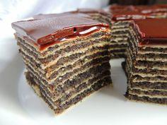 Jednostavni recepti: Rozen torta s makom