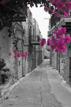 Chios, Greece *