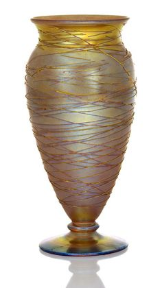 Durand art glass photo via cowanauctions.com