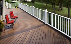 1000 images about composite decking on pinterest for Envision decking