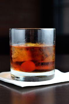 Whisky Cocktails For Summer