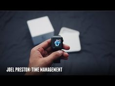 Joel Preston: Time Management | YFC Resources
