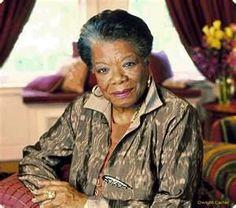 Maya Angelou - Arkansas