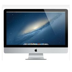 "Apple 27"" iMac Quad-Core Intel Core i5 - 2.9GHz 8GB RAM,1TB HD $1,349.99 | eSalesInfo.com"