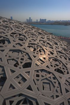 Gallery of Louvre Abu Dhabi / Ateliers Jean Nouvel - 2