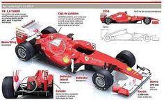 Ferrari F1 2014:)