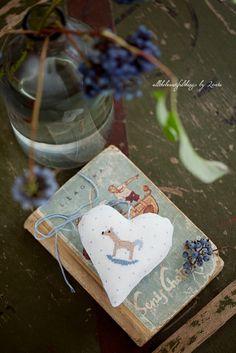 Little Horse (la Sylphide Toquée) by loretoidas, via Flickr