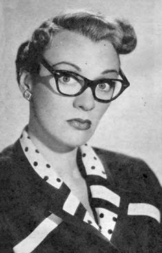 Eve Arden - Our Miss Brooks