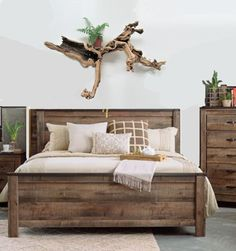 Natural tree root wall art, Driftwood wall art, wood wall scalpture, Largw wall art