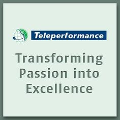 Teleperformance Philippines is a leading provider of outsourced customer experience management services in the country. Customer Experience, Business Website, Philippines, Freedom, Commercial, Management, Country, Liberty, Political Freedom