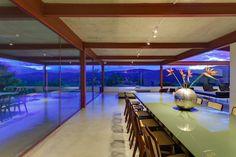 Casa das Gerais by Denise Macedo Arquitetos Associados