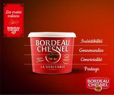 Selon vous, il y a quoi dans un pot de rillettes Bordeau-Chesnel ?