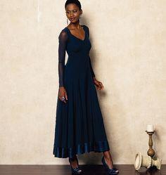 Misses'/Misses' Petite Dress