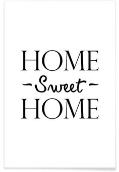 Home Sweet Home Poster Sweet Home, Poster Home, Lisa Thomas, Art Prints Online, Trendy Home, First Home, Bars For Home, Clipart, Interior Design Living Room