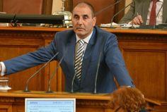 Разгорещен дебат в парламента около стената на турската граница. Народните представители обсъдиха проект за Решение за създаване на Временна комисия...