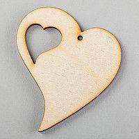 изделия из фанери сердце - Пошук Google