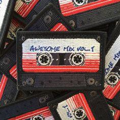 Awesome Mix Vol. 1 - Thumbnail 2