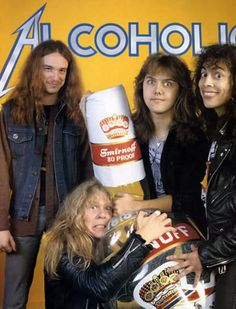 Metallica pictures to share! - Page 10