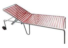modell 10 / liegebett - Buscar con Google Outdoor Furniture, Outdoor Decor, Sun Lounger, Exterior, Google, Home Decor, Scale Model, Chaise Longue, Decoration Home