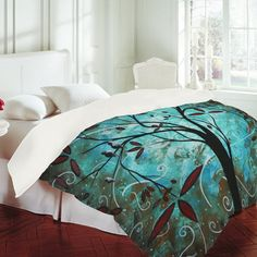 I would totally buy this for my room if it weren't so expensive! It would totally match my cast-iron(ish) bed frame *o*