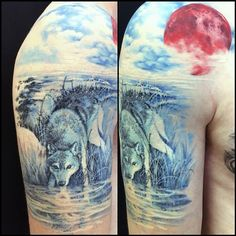 A selection of work, from one of the featured artists at the North East Tattoo Expo 2014, held at The Arc Stockton on the 14th -15th June 2014 http://www.northeasttattooexpo.co.uk #northeasttattooexpo #tattoo #northeast #tattooartist #tattooconvention #tattoos #jorgebecerra