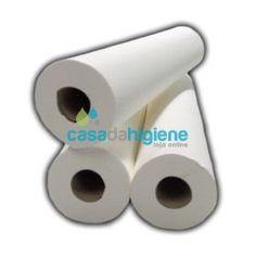 6 Rolos Marquesa Super resistente húmido pasta pura 21grs - 60x100mts - Casa da Higiene - Loja online Toilet Paper, Pasta, Rolo, Noodles, Pasta Dishes