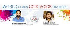 CCIE VOICE TRAINING