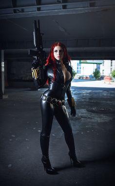#cosplay #girls
