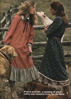 Home / Twitter Vintage Outfits, Vintage Dresses, Vintage Fashion, 00s Mode, Mode Hippie, Look Boho, Vintage Mode, Vintage 70s, Mori Girl