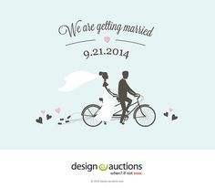DIY Premade Wedding Monogram  Wedding Logo  by designauctionsnow