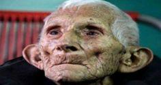 Er starb einsam im Heim. Doch seine letzten Worte veränderten das Leben der Pfleger für immer.   LikeMag   We Like You