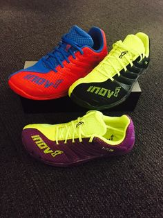 b66fe53414d4 F-lite 235 in flashy new colors. You ll be sure to stand out in your  functional fitness workouts!