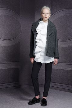 Viktor & Rolf Pre-Fall 2014 Collection