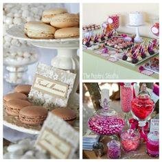 candy & dessert inspiration